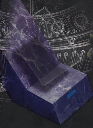 Revelation Lugia booklet empty sleeve