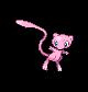 Mew (HeartGold/SoulSilver)