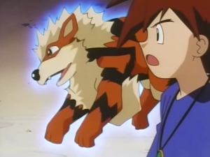 Arcanine is doomed