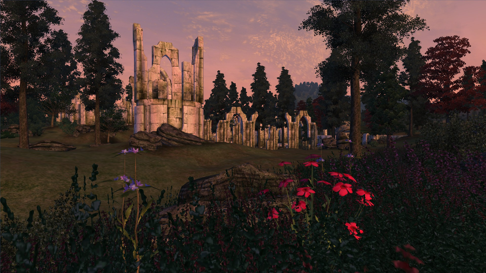 Sundown A Series Of Essays About The Elder Scrolls Iv Oblivion